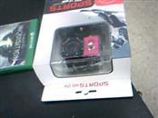 ACTION CAMERAS Camcorder SPORTS HD